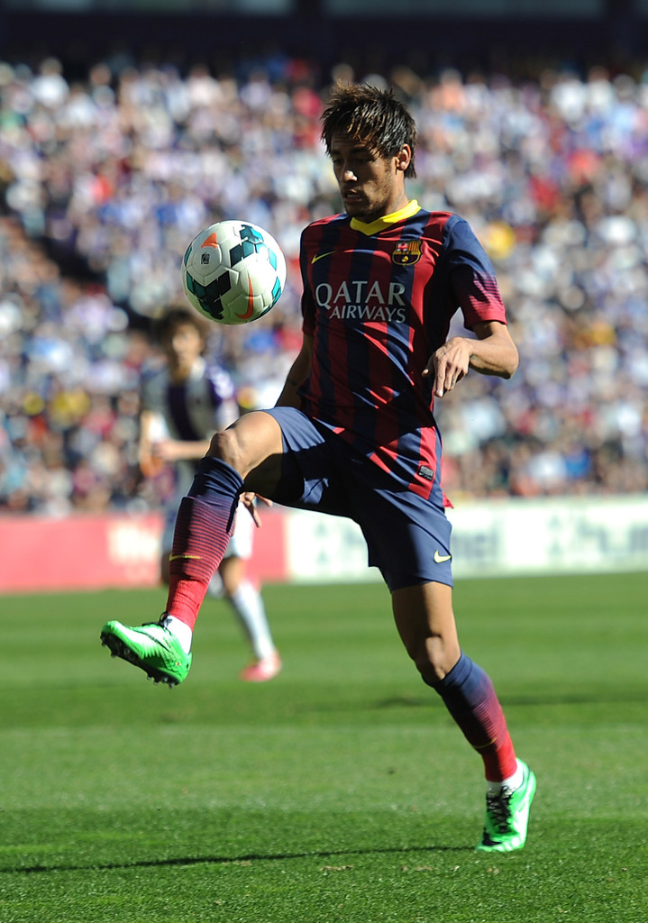 barcelona vs valladolid - photo #38