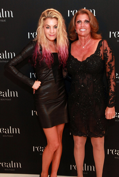 Realm Celebrates Fashion's Night Out