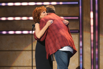 Reba McEntire 2019 CMT Artists of the Year - Arrivals