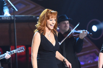 Reba McEntire American Country Countdown Awards Show