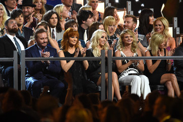 Reba McEntire 50th Academy Of Country Music Awards - Show