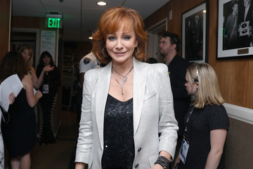 Reba McEntire 11th Annual ACM Honors - Backstage and Audience