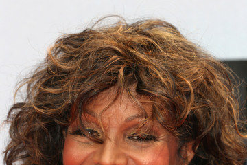 Rebbie Jackson Arrivals at the BET Awards