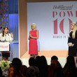 Rebecca Campbell The Hollywood Reporter Hosts the 24th Annual Women in Entertainment Breakfast - Inside