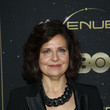 "Rebecca Front Premiere Of HBO's ""Avenue 5"" - Arrivals"