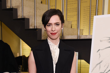 Rebecca Hall 2015 Susan Smith Blackburn Prize Ceremony