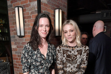 Rebecca Hall 56th New York Film Festival - 'Wildlife' - After Party