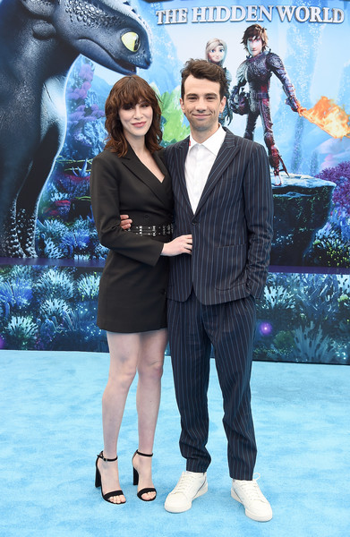 Universal Pictures And DreamWorks Animation Premiere Of 'How To Train Your Dragon: The Hidden World' - Arrivals