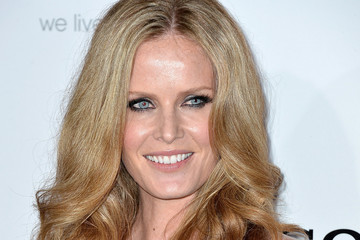 Rebecca Mader Celebs at the Maxim Hot 100 Party