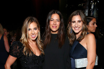 Rebecca Minkoff 2019 Glamour Women Of The Year Awards - Arrivals And Cocktail