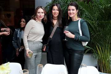 Rebecca Minkoff The Girlboss Founders' Dinner Hosted by Girlboss and Bumble Bizz