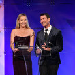 Rebecca Romijn The Humane Society Of The United States To The Rescue! New York Gala 2019 - Inside