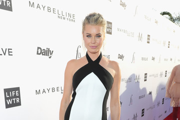 Rebecca Romijn Daily Front Row's 3rd Annual Fashion Los Angeles Awards - Red Carpet