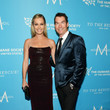 Rebecca Romijn The Humane Society Of The United States To The Rescue! New York Gala 2019 - Arrivals