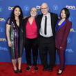Rebecca Ruan O'Shaughnessy 72nd Annual Directors Guild Of America Awards - Arrivals