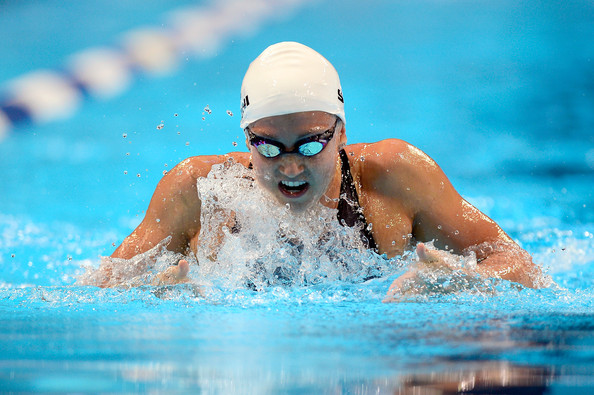 Rebecca soni pictures 2012 u s olympic swimming team trials day 2 zimbio - Olympic swimming breaststroke ...