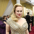 Rebel Wilson 92nd Annual Academy Awards - Red Carpet