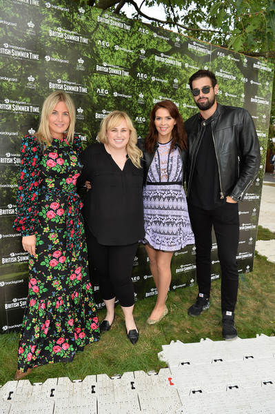 Barclaycard Presents British Summer Time Hyde Park - Day 3