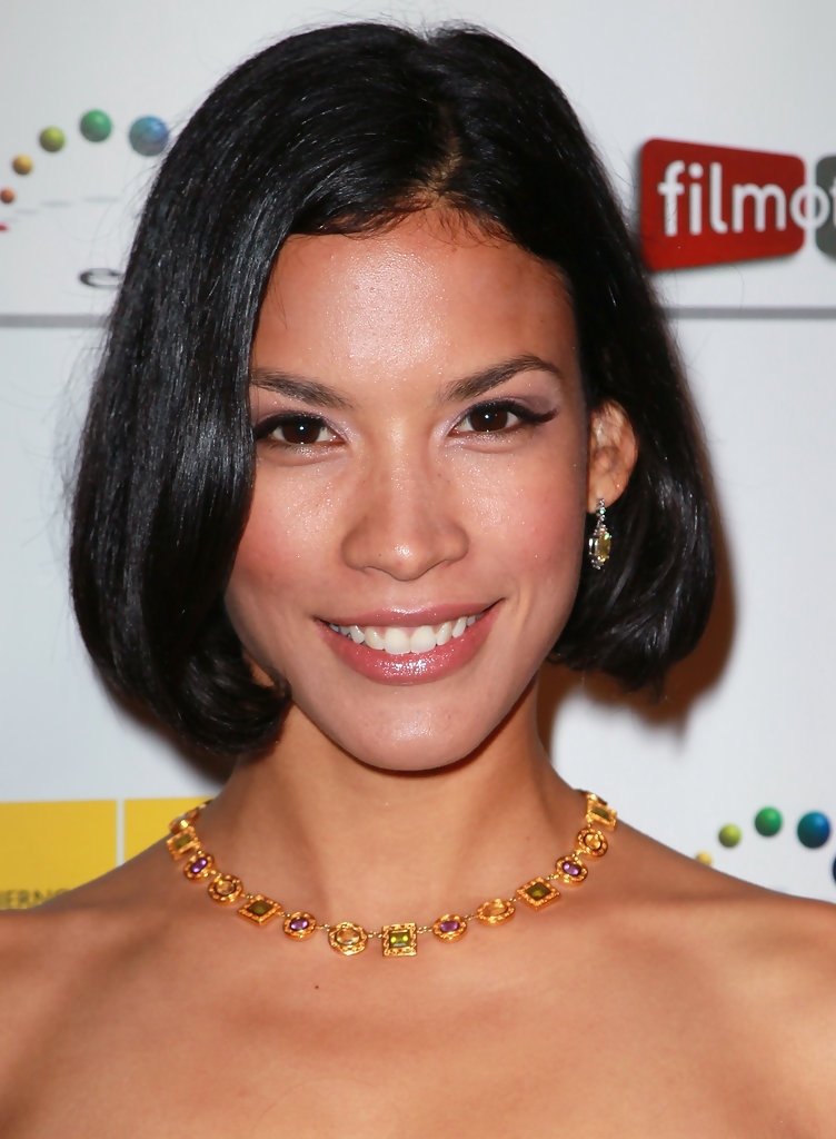 Danay Garcia Photos Photos  Recent Spanish Cinema Series - African American Baby Hairstyles