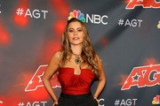 """Red Carpet For """"America's Got Talent"""" Season 16 Live Shows"""