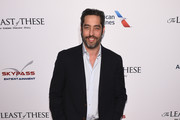 """Red Carpet Premiere Of Skypass Entertainment's """"The Least Of These"""""""