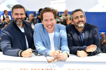 Reda Kateb 'Hors Normes'Photocall - The 72nd Annual Cannes Film Festival