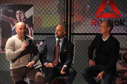 Dana White and Lorenzo Fertitta Photos Photo