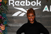 Ryan Michelle Bathe attends Reebok x ARRAY: A Celebration of Women in Film at Array Creative Campus on February 08, 2020 in Los Angeles, California.