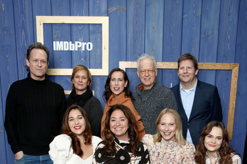 Reed Birney The IMDb Studio At Acura Festival Village On Location At The 2020 Sundance Film Festival – Day 4