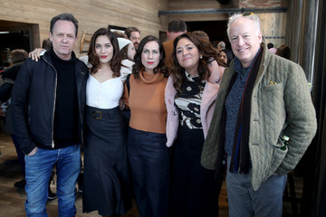 Reed Birney Netflix Indies Brunch at 2020 Sundance Film Festival