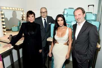 Reed Krakoff Tiffany & Co. Celebrates 2018 Tiffany Blue Book Collection, THE FOUR SEASONS OF TIFFANY - Inside