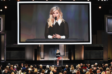 Reese Witherspoon American Film Institute's 45th Life Achievement Award Gala Tribute to Diane Keaton - Fixed Show