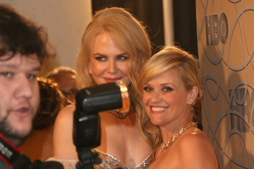 Reese Witherspoon HBO's Official Golden Globe Awards After Party - Arrivals