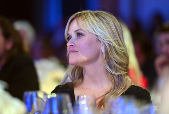 Reese Witherspoon - 2nd Annual Sean Penn And Friends Help Haiti Home Gala Benefiting J/P HRO Presented By Giorgio Armani - Inside