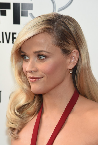 "Reese Witherspoon Actress Reese Witherspoon attends the Opening Night Gala Presentation and World Premiere of ""Gone Girl"" during the 52nd New York Film Festival at Alice Tully Hall on September 26, 2014 in New York City."