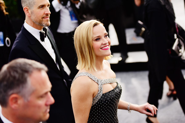 26th Annual Screen Actors Guild Awards - Fan Bleachers