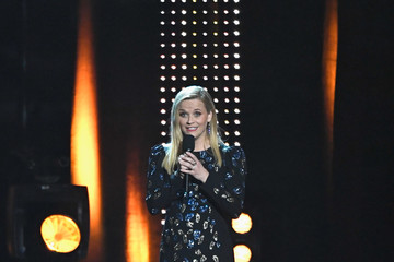 Reese Witherspoon 2019 MusiCares Person Of The Year Honoring Dolly Parton - Show