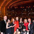 Reeve Carney 73rd Annual Tony Awards - Backstage