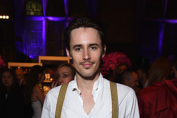 Reeve Carney 'Entertainment Weekly' and 'People' Celebrate the New York Upfronts - Inside