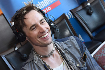 Reeve Carney SiriusXM's Entertainment Weekly Radio Channel Broadcasts From Comic-Con 2016 - Day 1