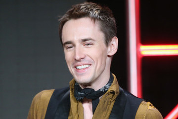 Reeve Carney 2016 Summer TCA Tour - Day 13