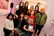 Refinery29 'Style Stalking' Book Launch Party