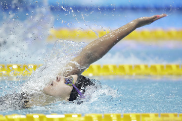 Regan Smith Pan Pacific Swimming Championships - Day 4