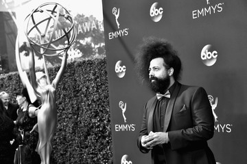 Reggie Watts An Alternative View of the 68th Annual Primetime Emmy Awards