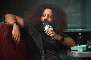 Reggie Watts MTV's 'Wonderland' LIVE Show - Thursday, September 22, 2016