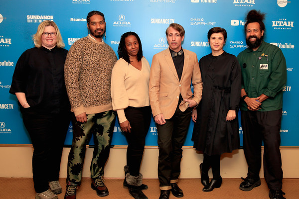 2019 Sundance Film Festival - Power Of Story: Makers Of The New Narrative Revolution Panel