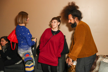 Reggie Watts Vulture, Autograph Collection Hotels, And The Art Of Elysium Celebrate The Power of Independent Creative Voices, Hosted By David Arquette And Shanola Hampton