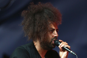 Reggie Watts 2017 Coachella Valley Music and Arts Festival - Weekend 2 - Day 2
