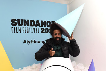 Reggie Watts Lyft Lounge Welcome Party, Featuring Nancy Whang (LCD Soundsystem)