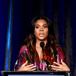 Regina Hall ACLU SoCal's Annual Bill Of Rights Dinner - Show